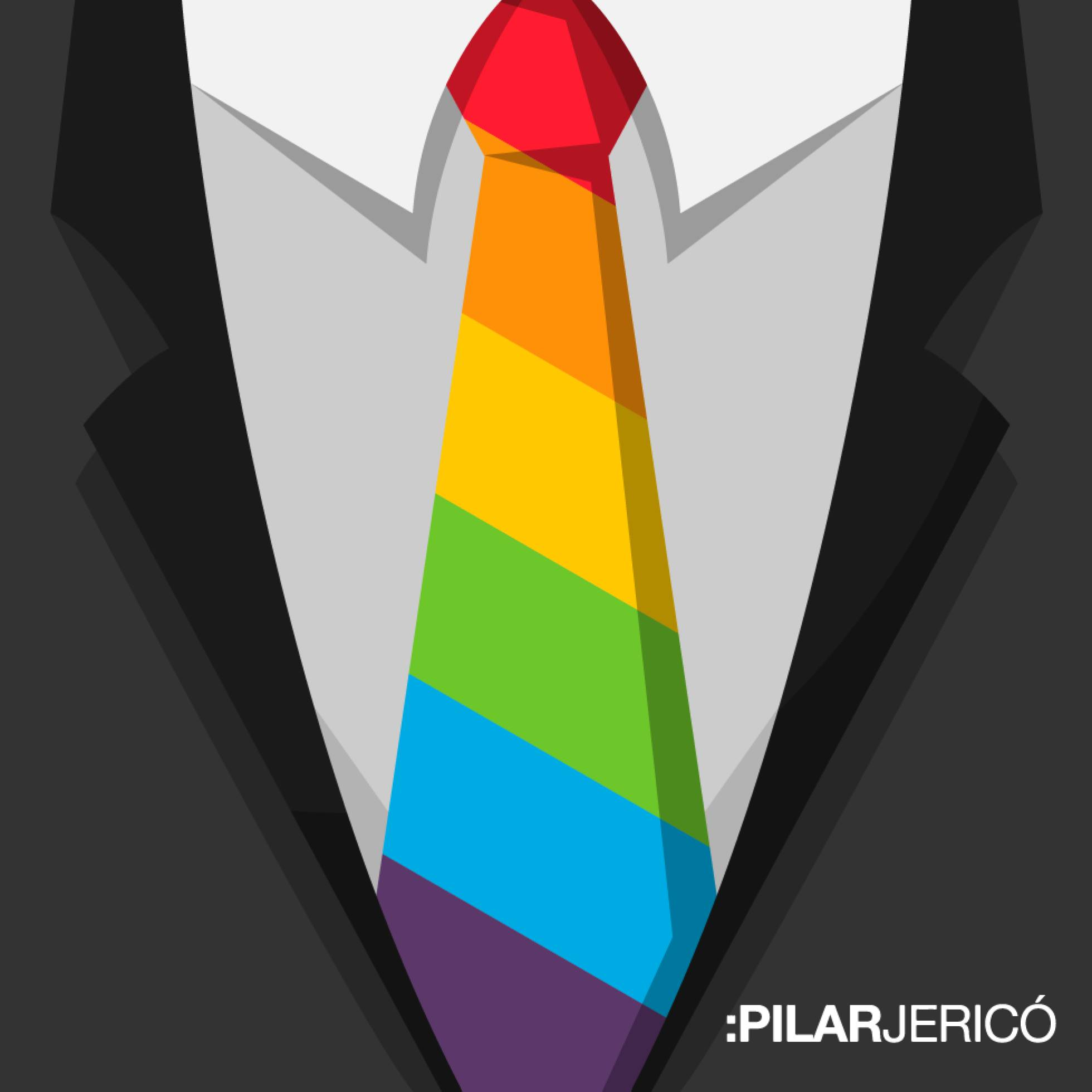 Pilar Jericó LGBTI LGTBI REDI