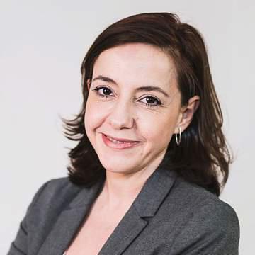 Eva Pérez Nanclares