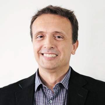 Gabriel Martínez Redi