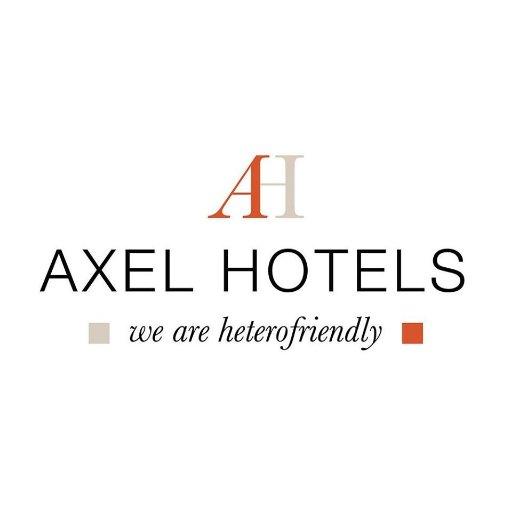 Logo Axelhotels