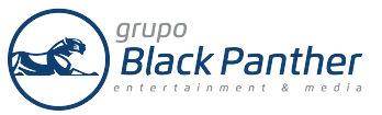 Logo Grupo Black Panther